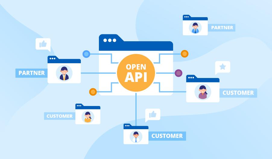 侯斯特开放API